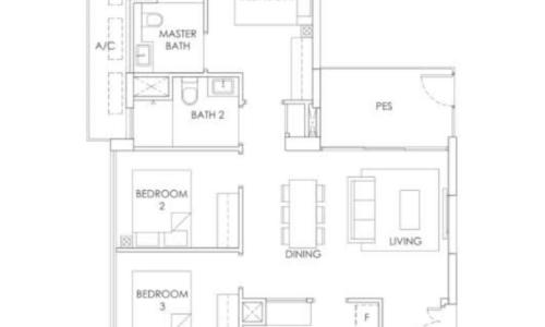 ola-ec-floorplan-3-bedroom-b2-p