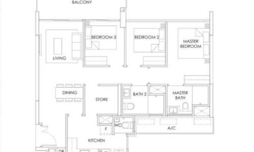 ola-ec-floorplan-3-bedroom-premium-b4