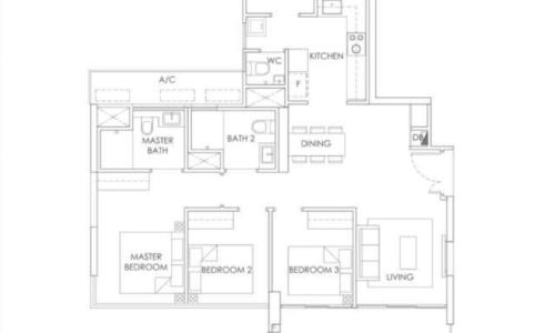 ola-ec-floorplan-3-bedroom-premium-b5a